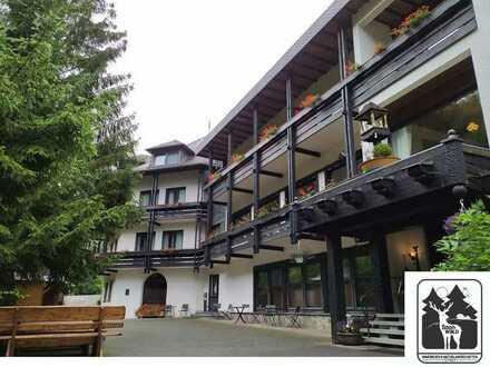Traditions-Hotel // Soonwald // neuer SPA // Wald, Wiese, Weiher // Top-Rendite, komplett ausgebucht