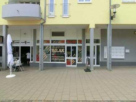 Ladengeschäft in Toplage/Ortskern