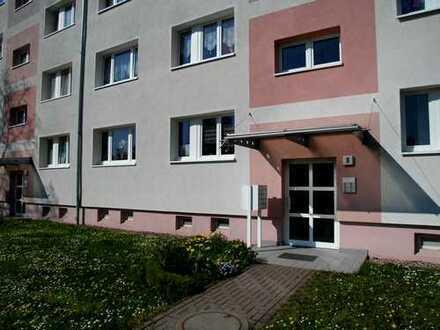 3-Raum-Eigentumswohnung mit Balkon in Gispersleben zu verkaufen!