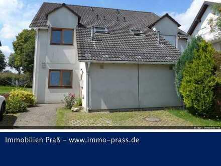 Gelegenheit! Maisonettewohnung (OG + DG) in ruhiger Lage von Rheinböllen zu vermieten