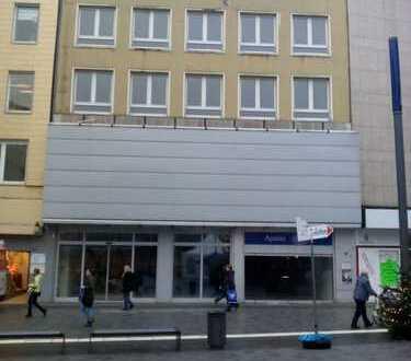 Ladenlokal Gelsenkirchen City - Bahnhofstraße