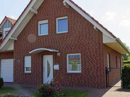 Schönes Haus mit fünf Zimmern in Papenburg