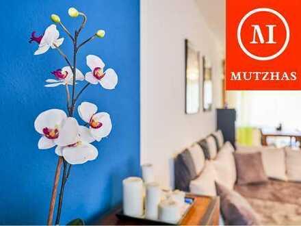 MUTZHAS - Charmante 3-Zimmer Wohnung in Puchheim