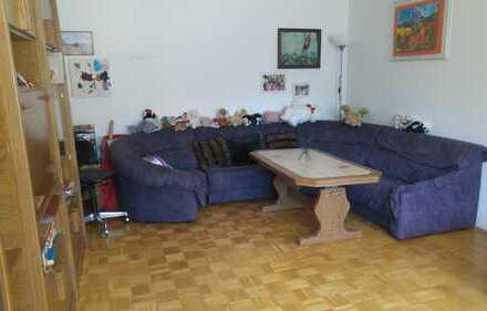 Möbliertes Zimmer zur Zwischenmiete in Moosach (6 Monate, ab Dezember 2018), zentral und ruhig