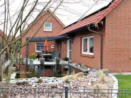 Großzügiges Familienhaus in Nordseenähe!