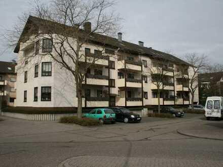 Attraktive Maisonette-Wohnung in Hagsfeld