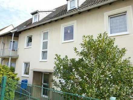 Willkommen zuhause! 3-Zimmer-Wohnung mit zwei Balkonen sucht kleine Familie