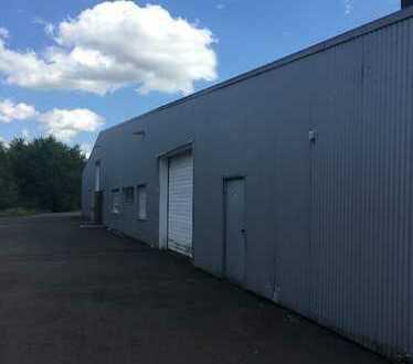 Lagerhalle (1.510 m²) in 55765 Birkenfeld zu vermieten