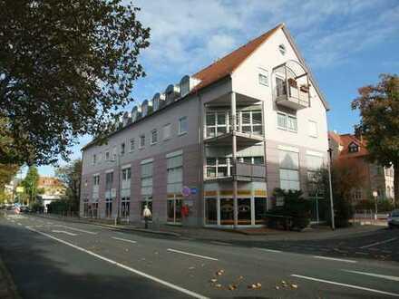 Eigentumswohnung mit Tiefgaragenstellplatz in Meißen / Cölln