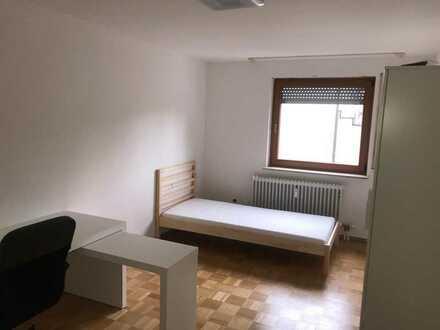 Möbliertes WG-Zimmer Nähe BOSCH