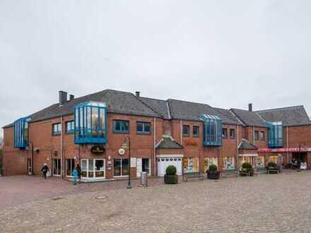 Einzelhandelseinheit am Marktplatz, 200-600 qm