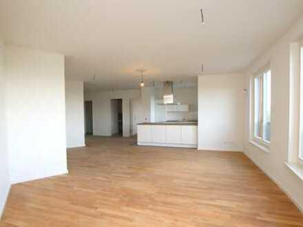 Moderne 3-Zimmer-Wohnung mit schöner EBK & Balkon - Prenzlauer Berg