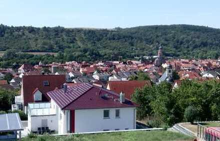 ERSTBEZUG: 4 traumhafte Wohnungen in Eibelstadt zu vermieten