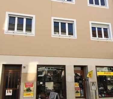 Büroräume in der Innenstadt von Offenburg zu vermieten
