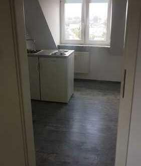 Stilvolle 3-Zimmer-Dachgeschosswohnung einzigartig in Bad Schönborn