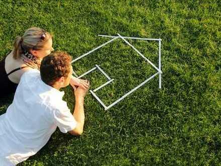 Baugrundstück für Ihr Eigenheim in ruhiger Lage