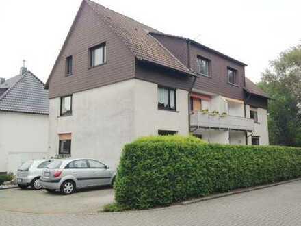 Schöne 2-Z-Dachgeschosswohnung, Dortmund-Brackel