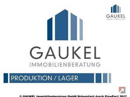 Produktions-/Lagerflächen in zentraler Lage in Immenstadt!