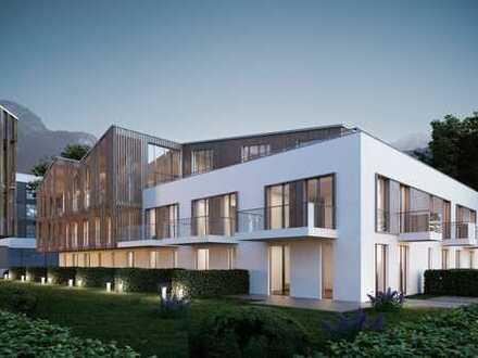 """""""Mountain Apartments Garmisch"""" Exklusive Ferienapartments in bester Lage von Garmisch-Part"""