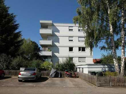 *** Ideal für Singles: Helle 1 Zimmer-Wohnung in Sindelfingen-Maichingen! ***