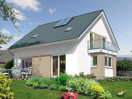 Haus mit Keller fast fertig ! KFW 55 uvm.