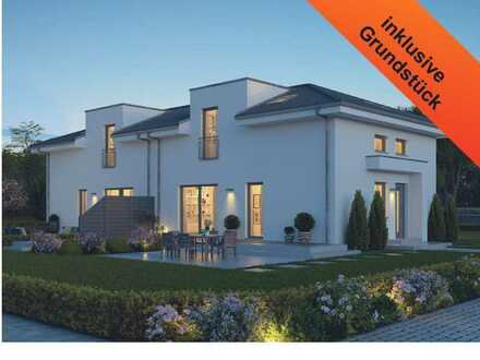 MASSA HAUS Twinstyle 13.01W mit Grundstück ab 431.529 €