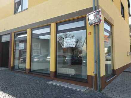 *** Büro-/Praxis-/Ladenfläche in top Lage - Erdgeschoss um ca. 40 m² erweiterbar! ***