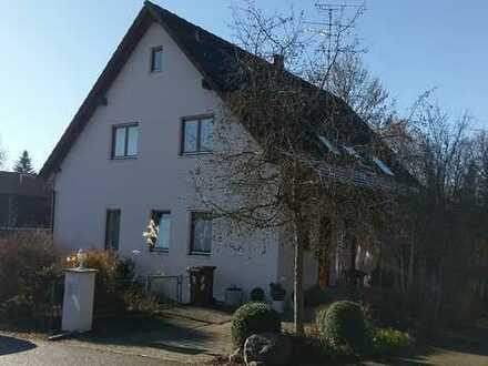 Einfamilienhaus in ruhiger Ortsrandlage in Neusäß-Ottmarshausen