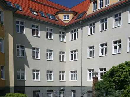 2 Zimmerwohnung im Altbau