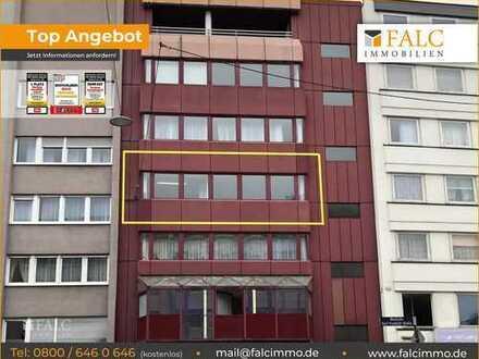 Ruhig Wohnen in der City - Zentral - Ideal und barrierefrei - Tiefgarage vorhanden!!