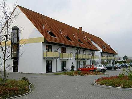 Attraktive 1-Zi-Wohnung in ruhiger Lage von Greven