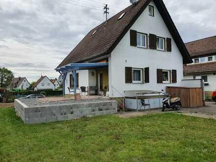 Freundliches 5-Zimmer-Einfamilienhaus in OT-Emmendingen