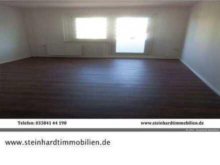 Helle 1- Zimmer- Wohnung mit Balkon
