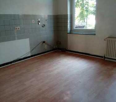 WG-Zimmer in einer großen geräumigen Altbauwohnung in zentraler Lage von Wanne-Eickel