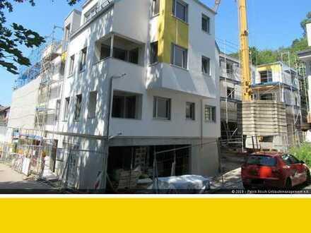 Wohnen in attraktiver, zentraler Hanglage. 3-Zimmer-Wohnung, 3. OG, Freiburg-Herdern