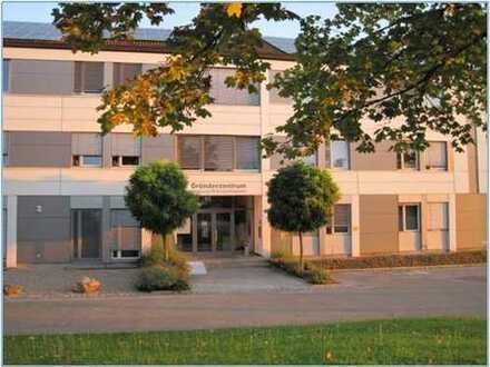 Moderne Bürofläche bei Neuburg direkt an der B16