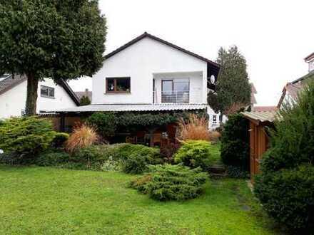 (Reserviert) Ruhig gelegenes Einfamilienhaus mit großem Garten in Bad Schönborn