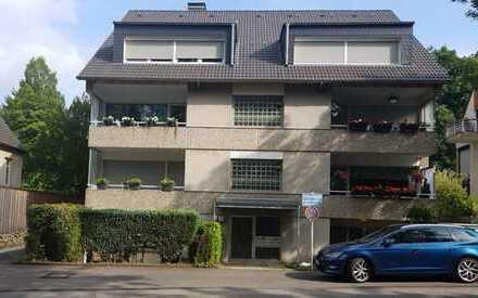 Attraktive 1,5-Zimmer-Wohnung mit Balkon in Hagen