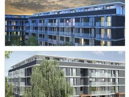 2 Zimmer Neubauwohnung in Bockenheim ab sofort verfügbar!