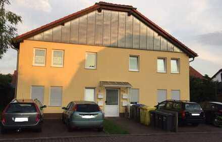 5 Zimmer-Wohnung mit Balkon in Lieskau