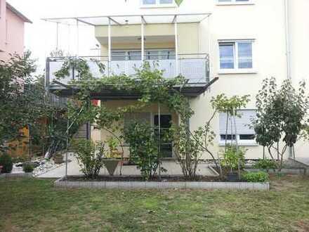 2 Zimmer Wohnung am Eselsberg *Provisionsfrei* direkt vom Eigentümer