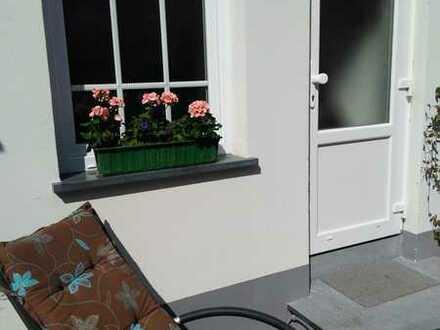 Erstbezug mit Balkon: schöne 1-Zimmer-Wohnung in Boppard