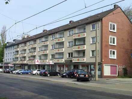 Geräumige 3-Zimer Wohnung in zentraler Lage