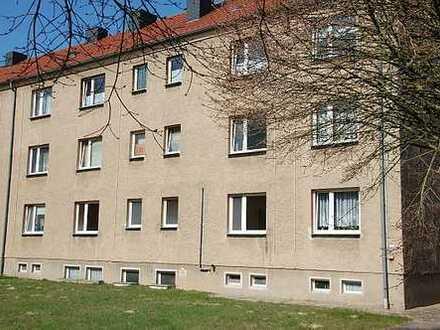 Zu erwerben: 2-Raum Eigentumswohnung in Priborn