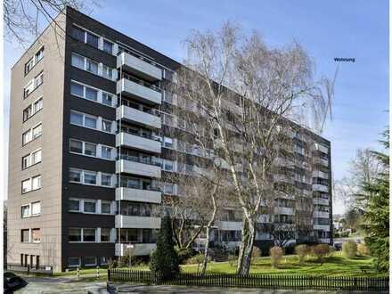 Haus Prinzenhöhe - TOP Lage - 2,5-Zimmer-Wohnung in MH-Speldorf -
