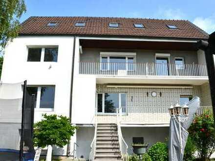 Zweifamilienhaus in guter Lage von Bochum-Eppendorf!!