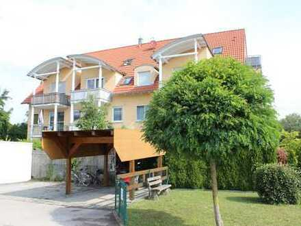 2-Zimmer-Wohnung nur für Kapitalanleger