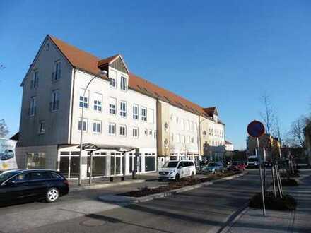 Büro-/Praxisfläche zentral in Rathenow