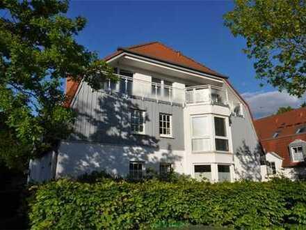Vermietete Eigentumswohnung in Glienicke am Naturschutzgebiet