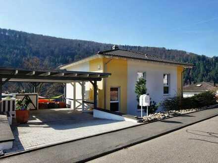Exklusives Wohnen mit Weitblick! Eine ganz besondere Immobilie in Lindach!